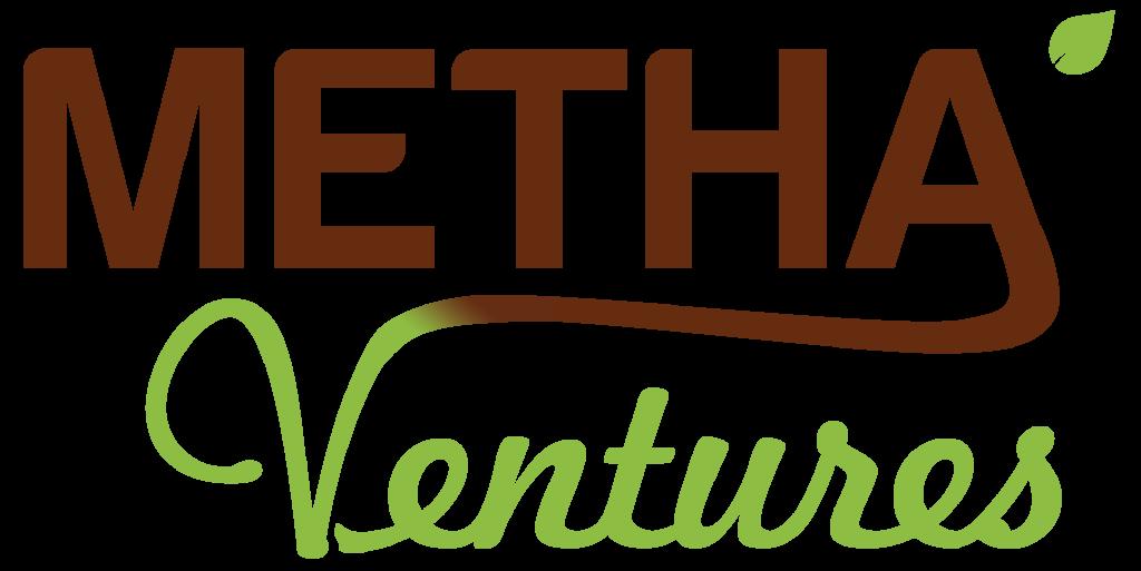 Logo Métha'Ventures